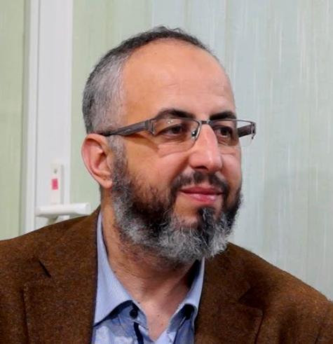 Mourad Hamza