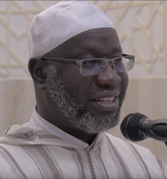 Cheikh Mohammed Minta