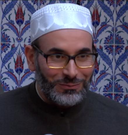 Cheikh Zakaria Seddiki