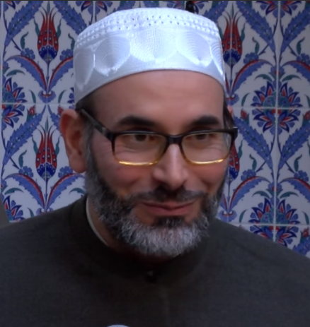 Ch. Zakaria Seddiki