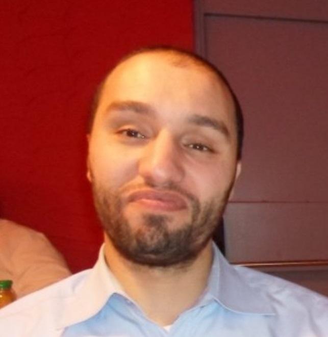 Fouad Daas
