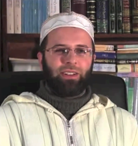 Ch. Saïd Bouhdifi